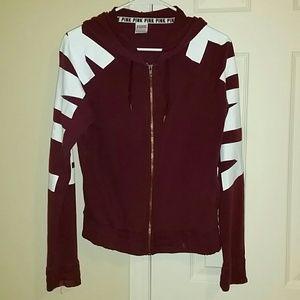 PINK VS jacket